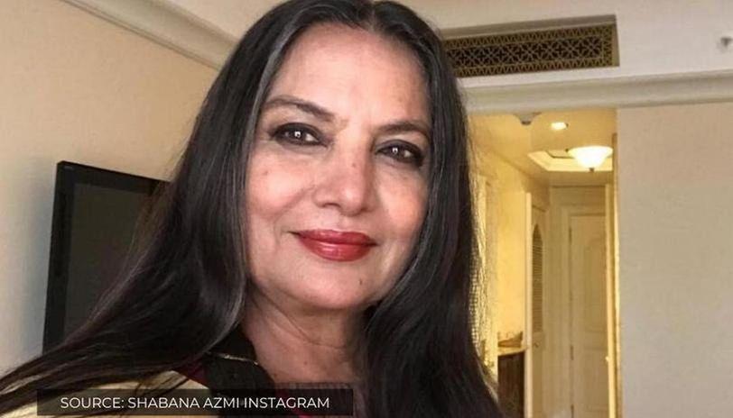 Shabana Azmi utilizes lockdown by writing, says 'creativity flourishes in isolation'