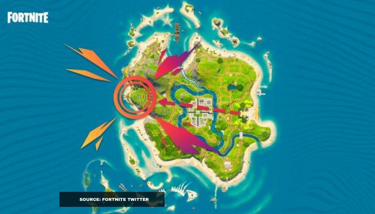 Fortnite Map Codes Here Are Some Of Best Fortnite Creative Map Codes View historical maps of fortnite and see the world evolve season by season. fortnite map codes here are some of
