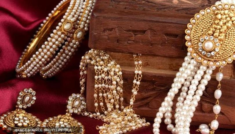 wedding jewellry