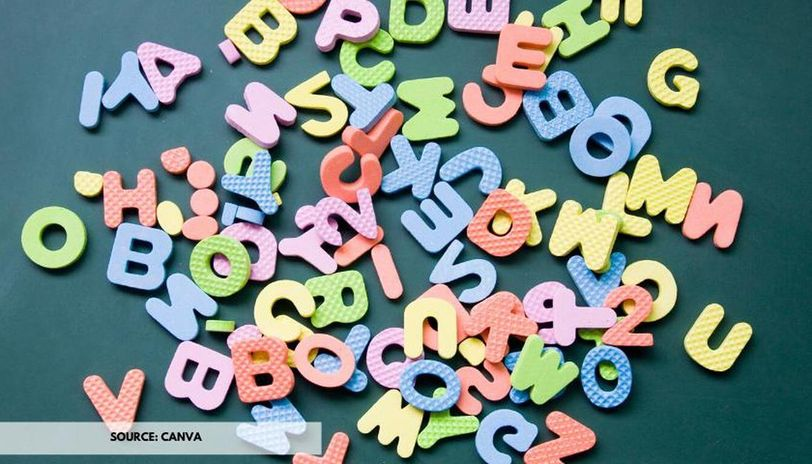 what is the last letter of alphabet