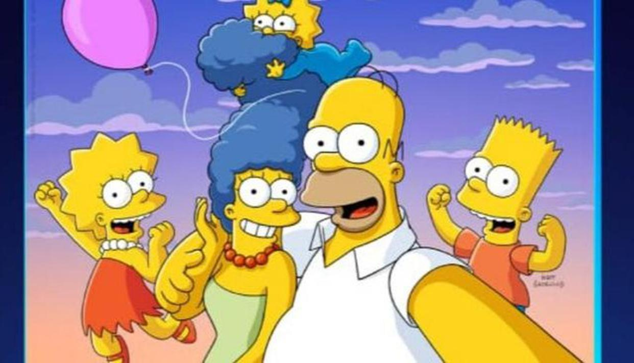 The Simpsons Is Now Available In India Watch All 31 Seasons On Disney Hotstar