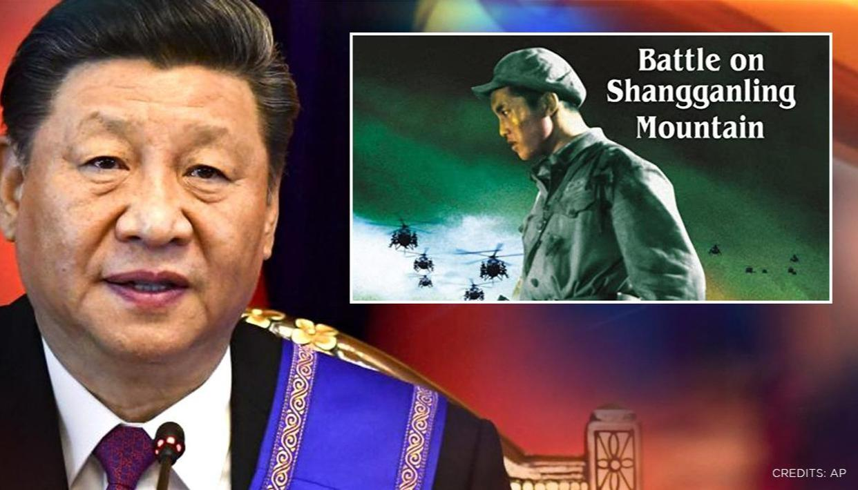China starts filming shows, movies on Korean war to fan anti-American sentiment: Reports - Republic World