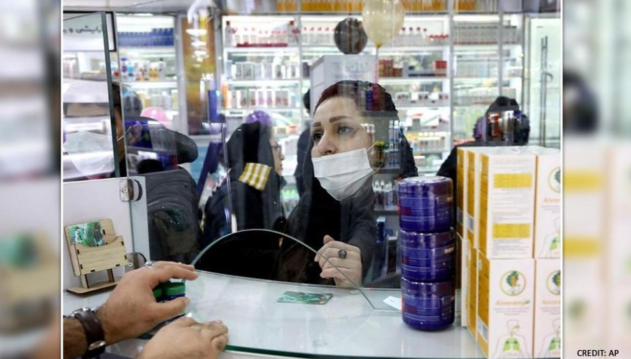 Coronavirus kills 92 in Iran amid rising death toll