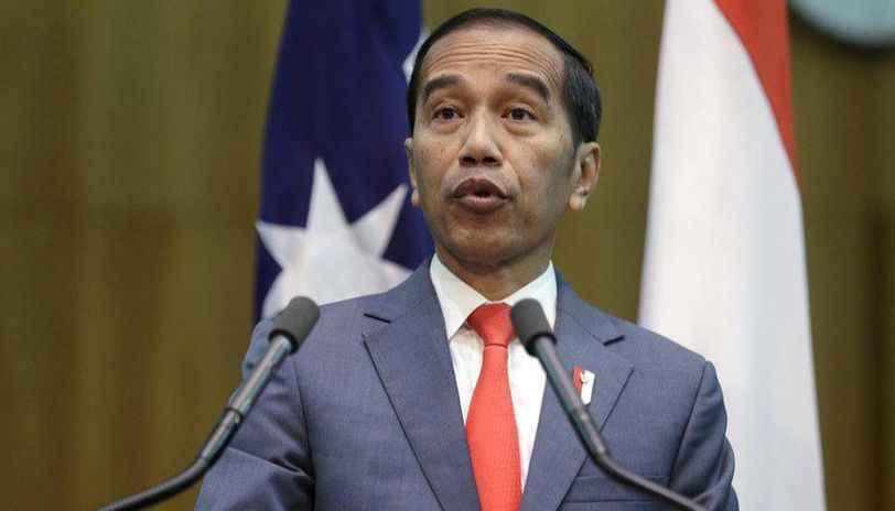 Indonesian president Joko Widod declares state of emergency amid coronavirus outbreak