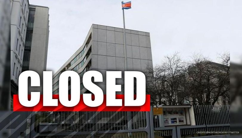 Embassies in N.Korea close after restrictions on foreigners lifted
