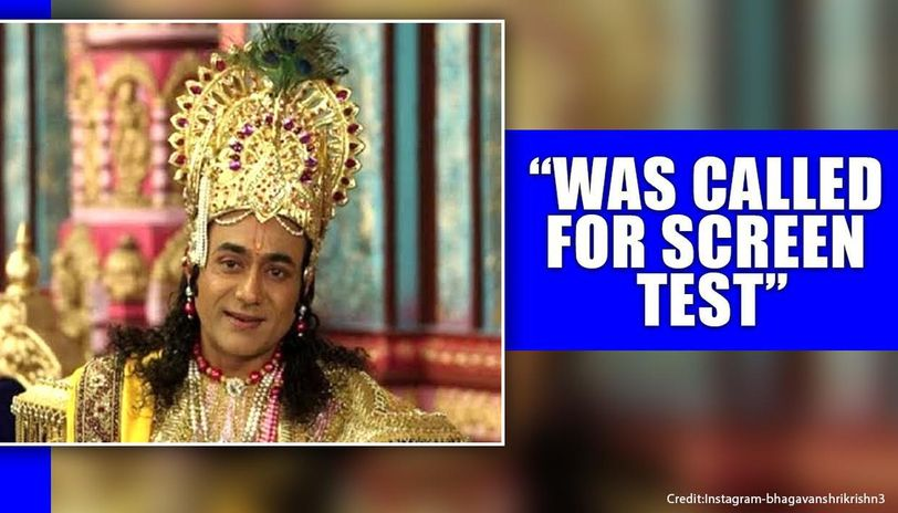 'Mahabharat': Nitish Bhardwaj reveals why he had first rejected the role of Lord Krishna
