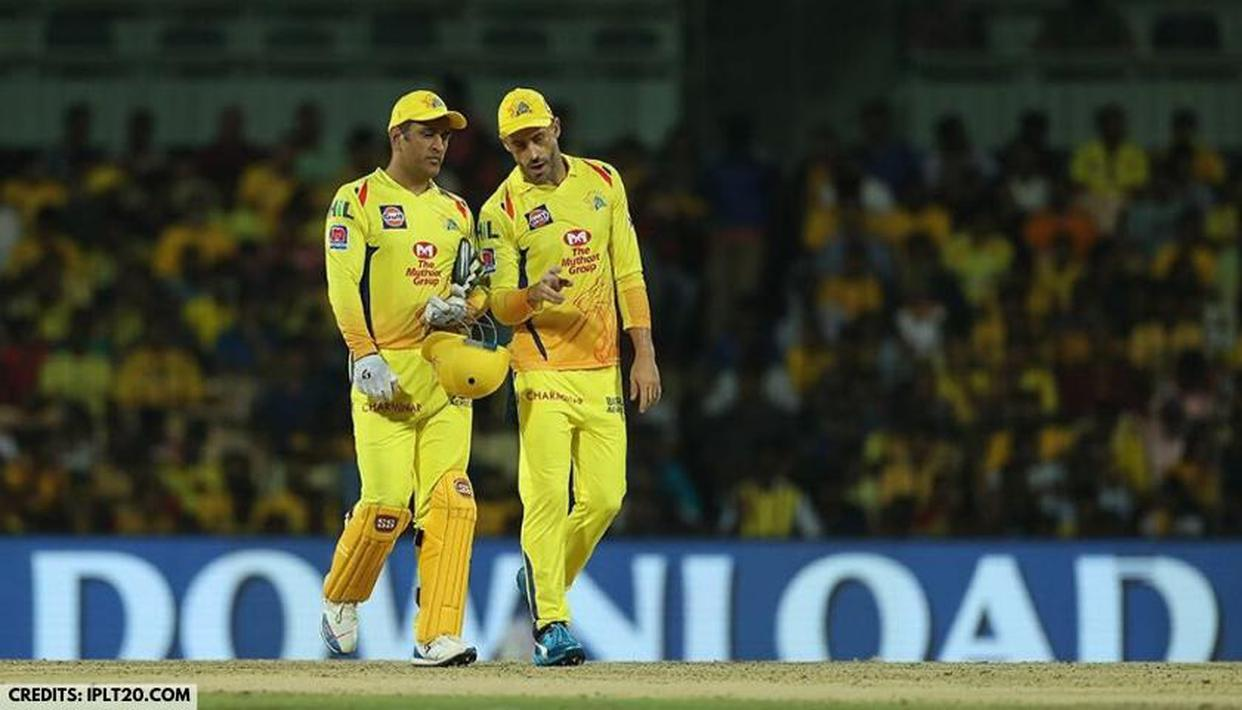 MS Dhoni the best finisher and captain I