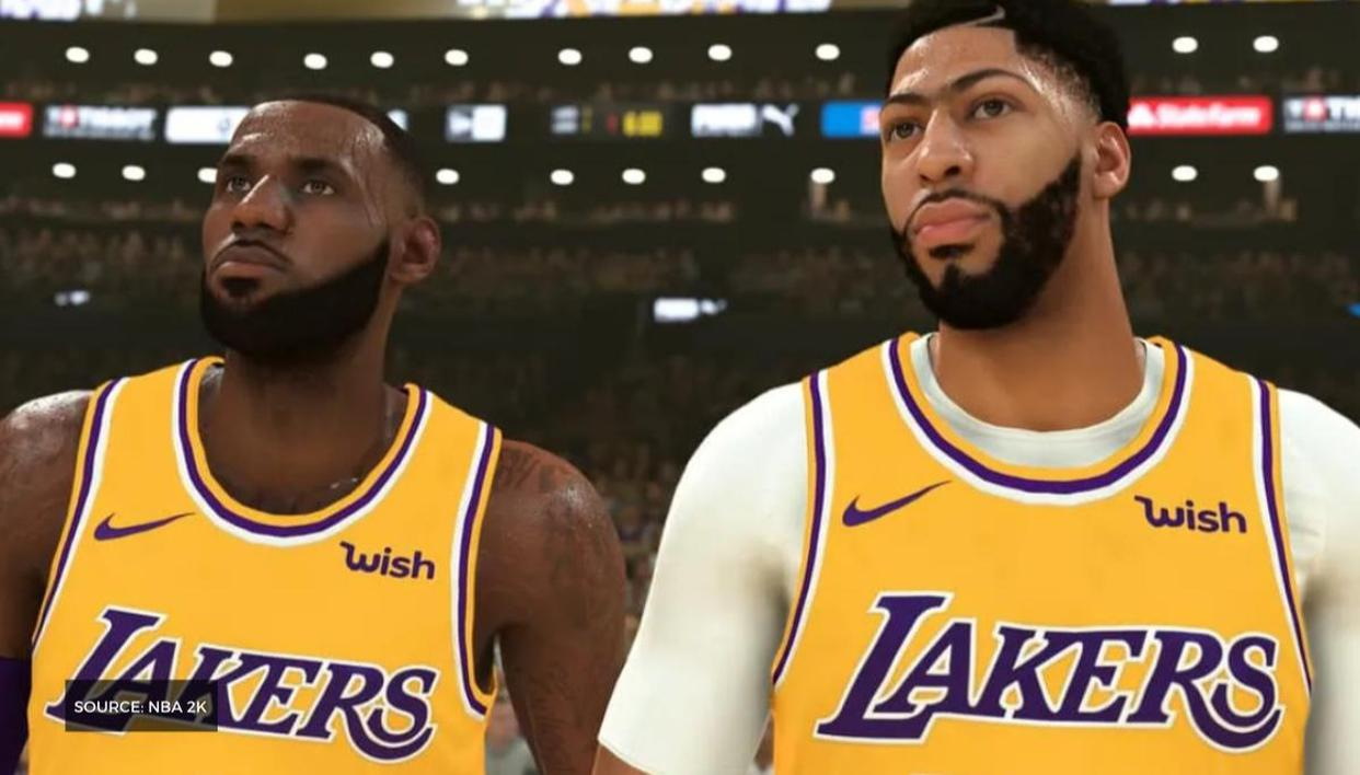 Nba 2k21 To Feature Major Visual Improvements And Launched For Ps5 And Xbox X Report