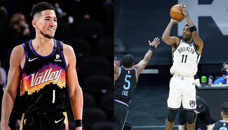 Nets vs Suns live stream: How to watch NBA live, TV ...