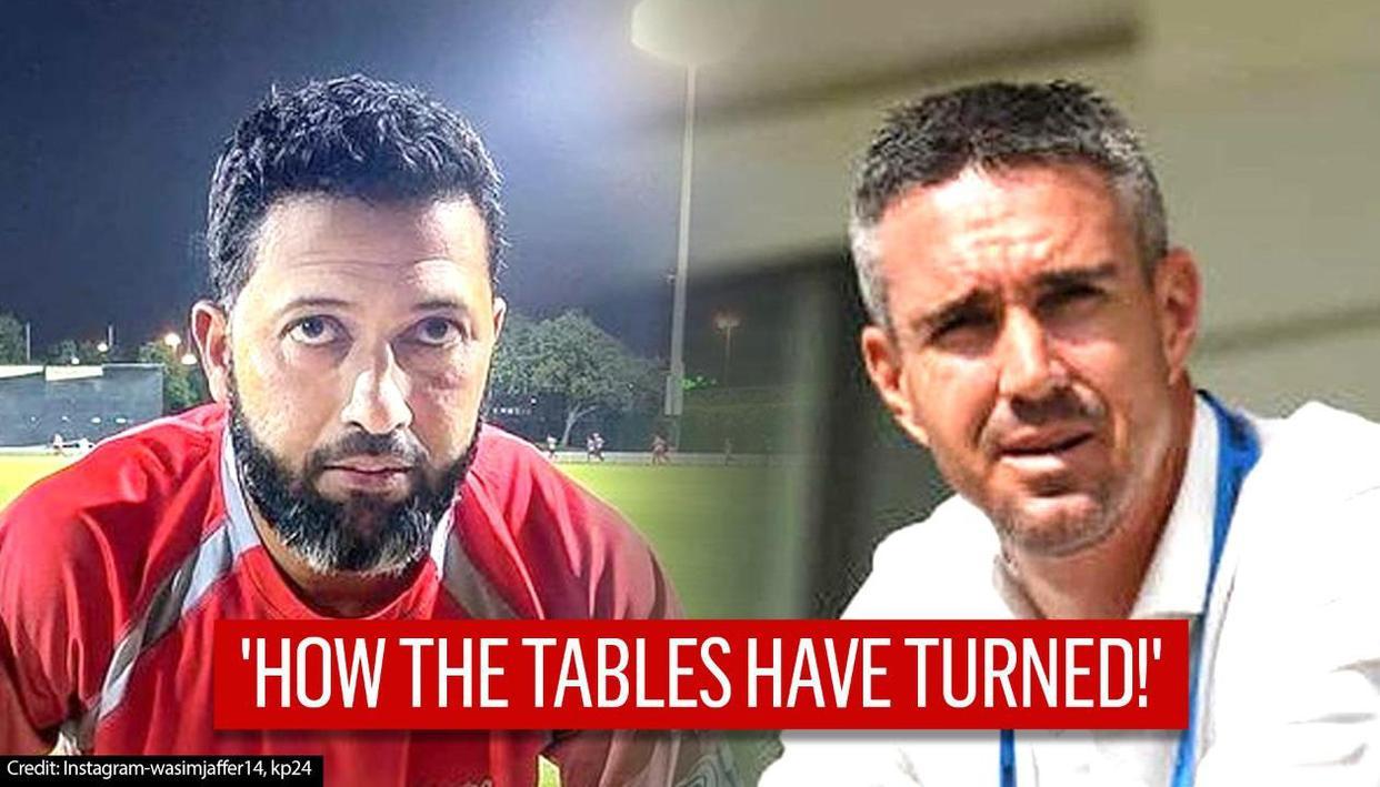 Wasim Jaffer roasts Kevin Pietersen as Eng players might miss NZ Tests to play IPL KO - Republic TV