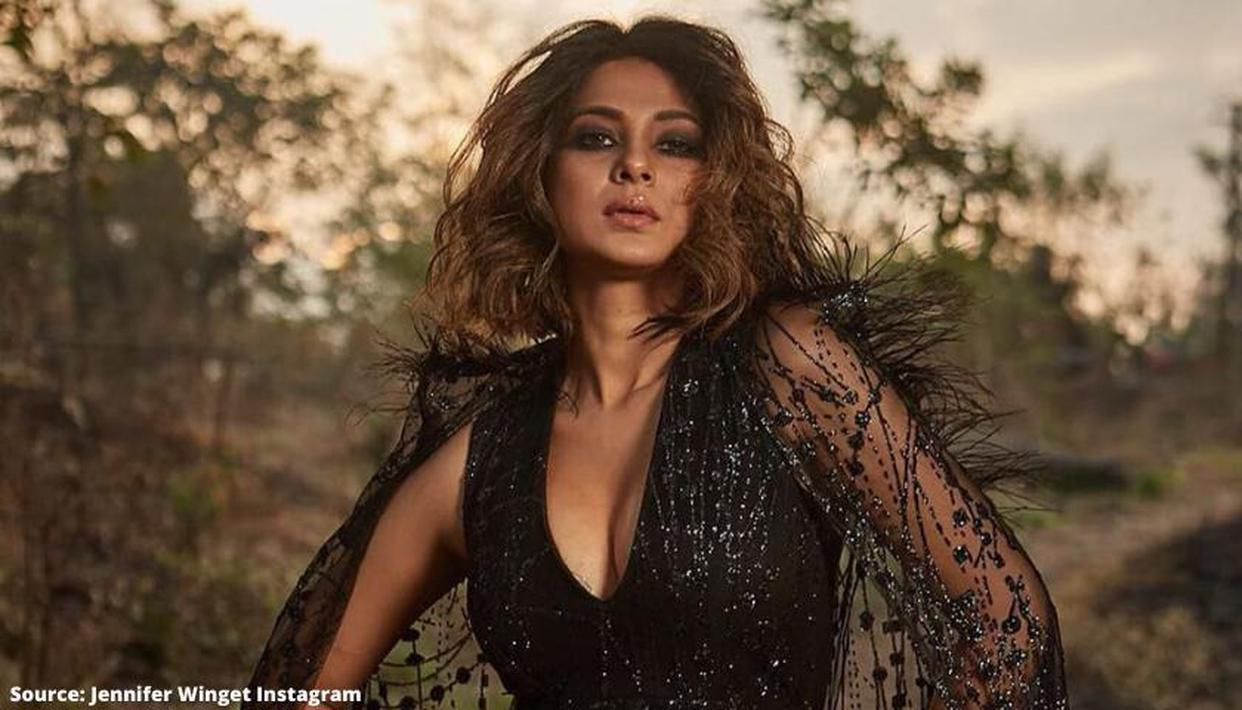 Jennifer Winget is a social media star & here are reasons to follow her