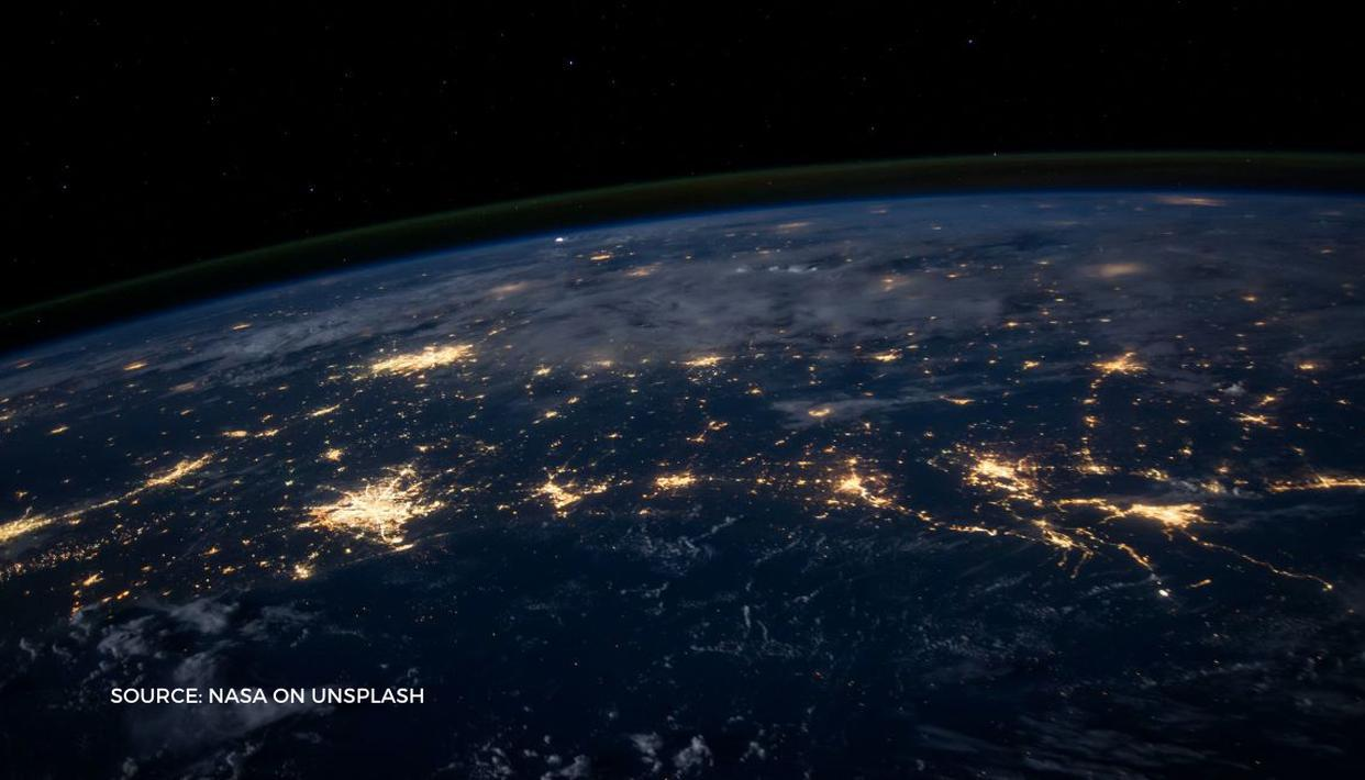 European scientists creating digital twin of Earth to predict impact of climate change - Republic TV