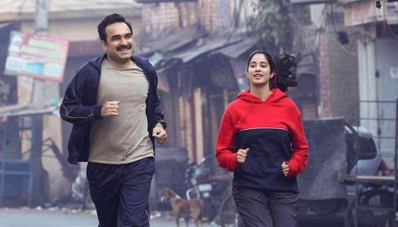 Flimyzilla Leaks Janhvi Kapoor S Latest Film Gunjan Saxena The Kargil Girl Republic World