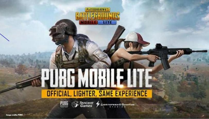 PUBG Mobile Lite beta
