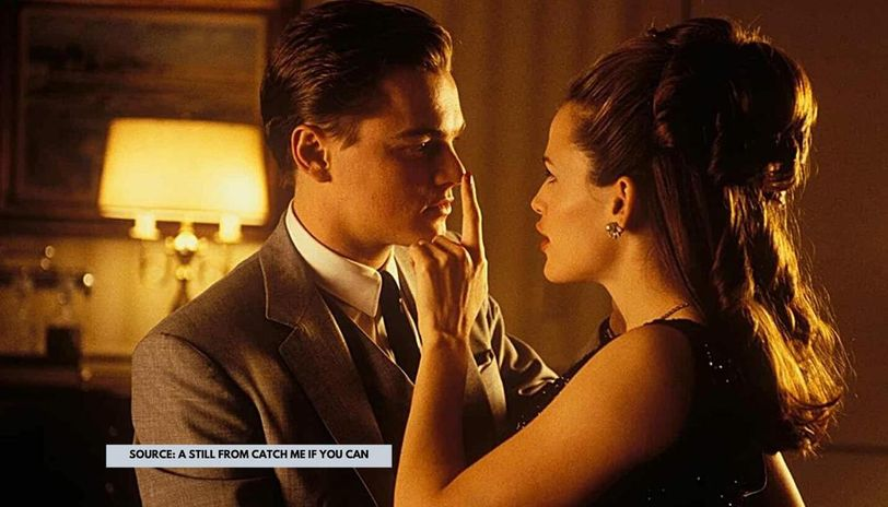 Leonardo Dicaprio S Role In Catch Me If You Can Was Offered To