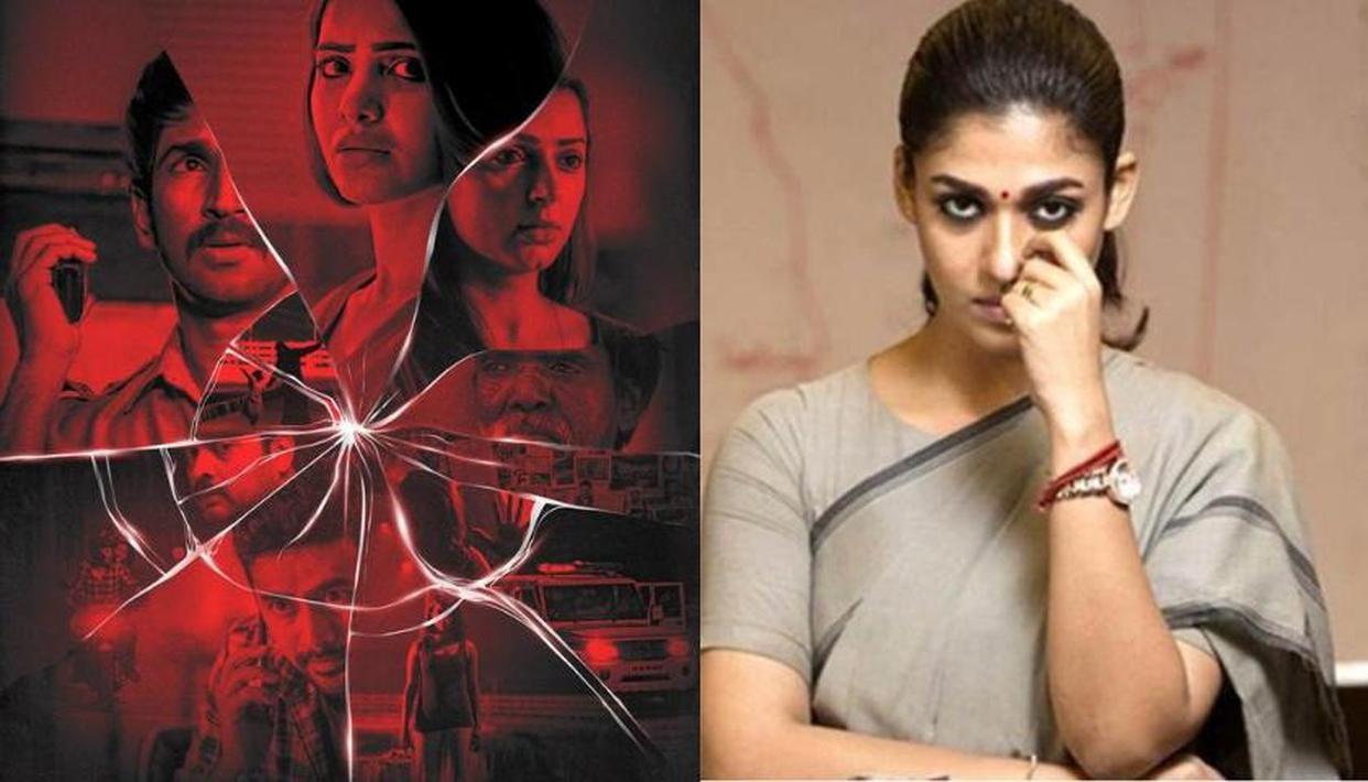 Samantha Akkineni's 'U Turn' and other South Indian women-centric movies - Republic World