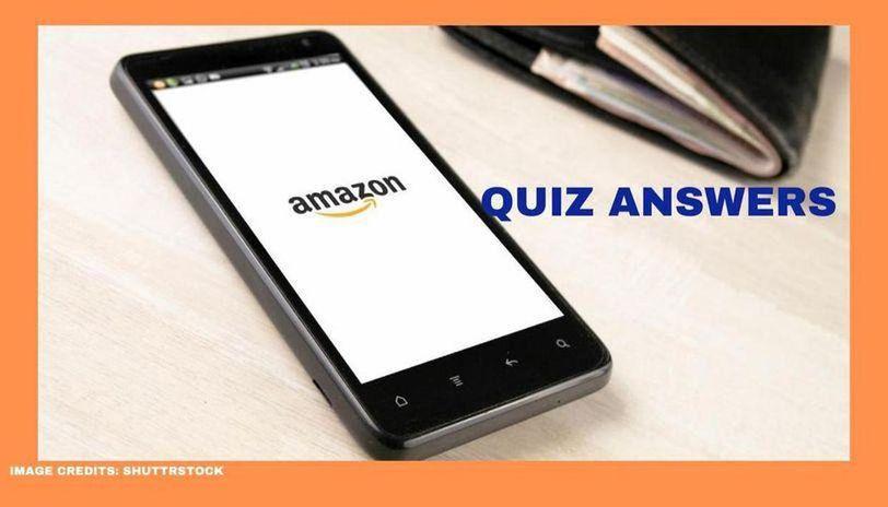 Amazon Oppo Enco W51 quiz answers