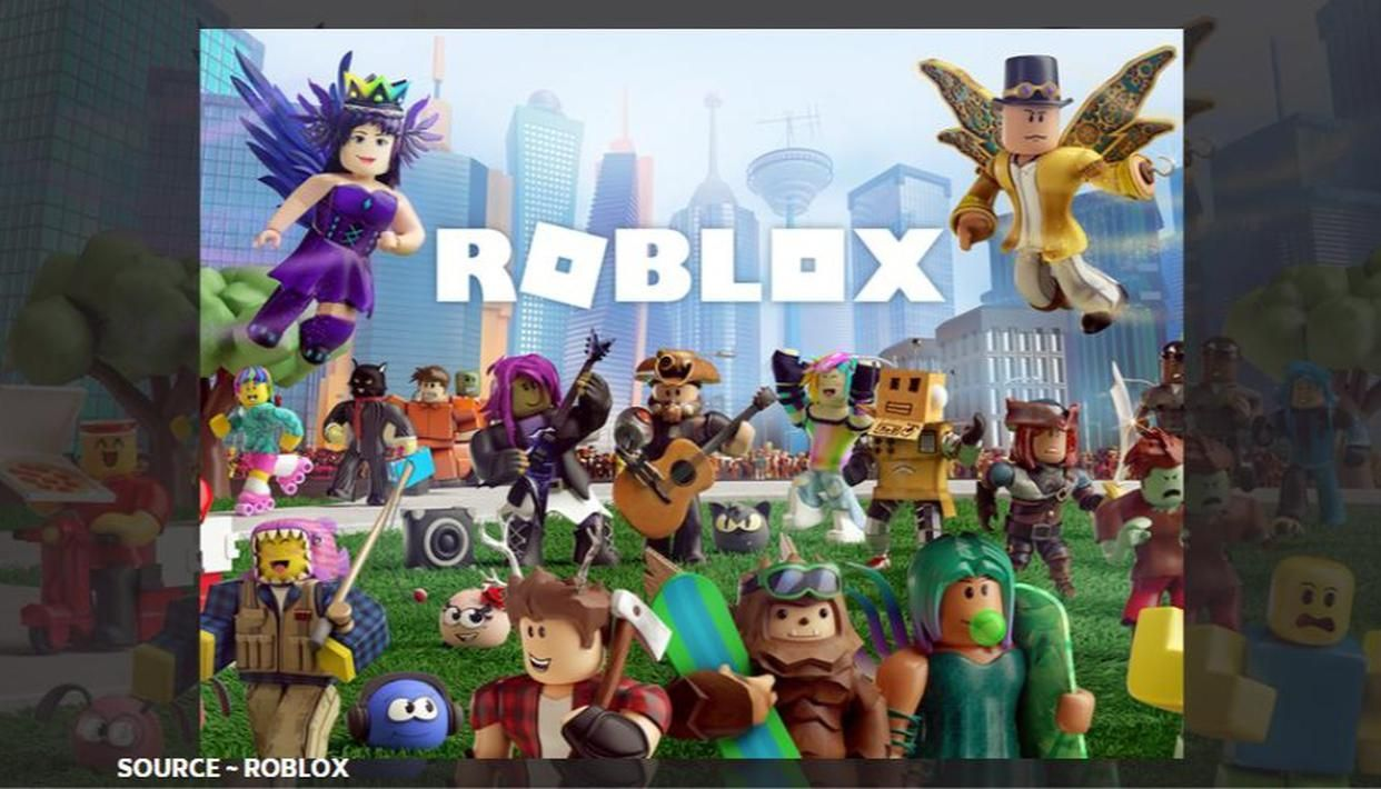 Roblox Girl Name Generator 200 Roblox Usernames A List Of Cool Aesthetic Cute More Usernames