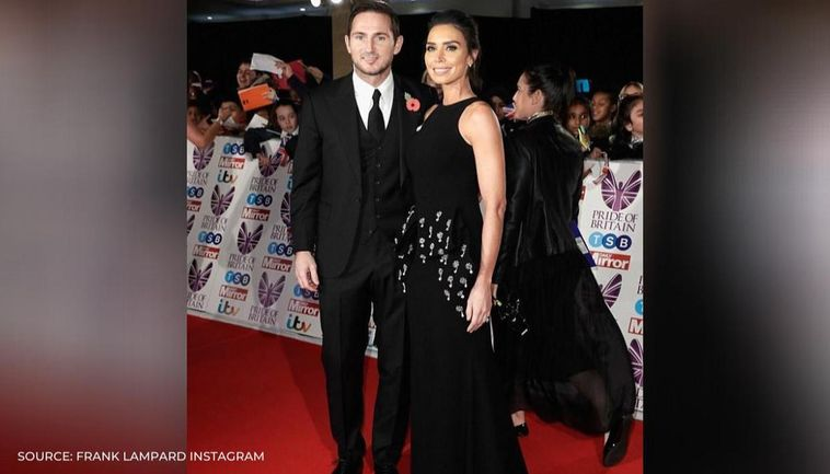 Frank Lampard Asks Wife Christine For Advice On Player Lifestyles And Off The Pitch Issues