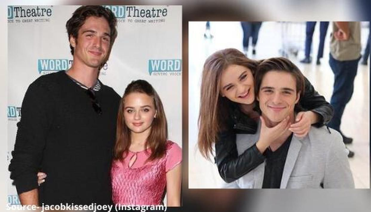When Did Joey King And Jacob Elordi Break Up Are Elle And Noah Together In Real Life