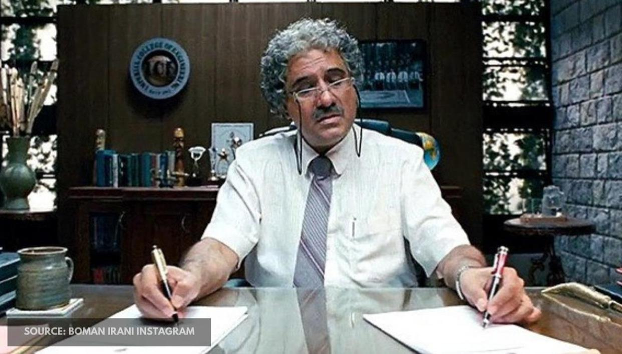 Boman Irani's birthday: Take this film characters quiz to prove you're a fan of 'Virus'
