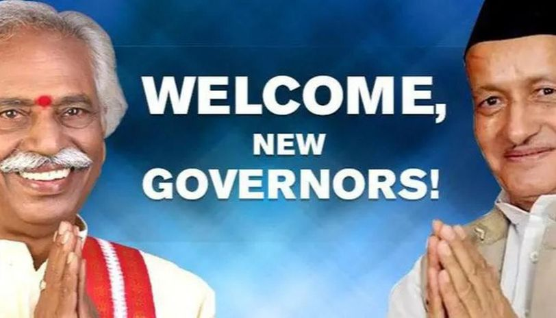 New Governors
