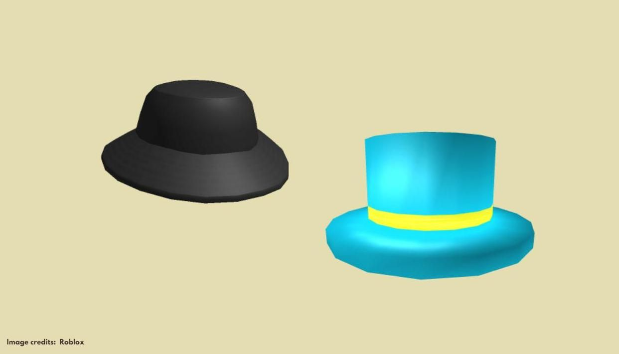 How To Make A Hat In Roblox By Retexturing An Existing Design