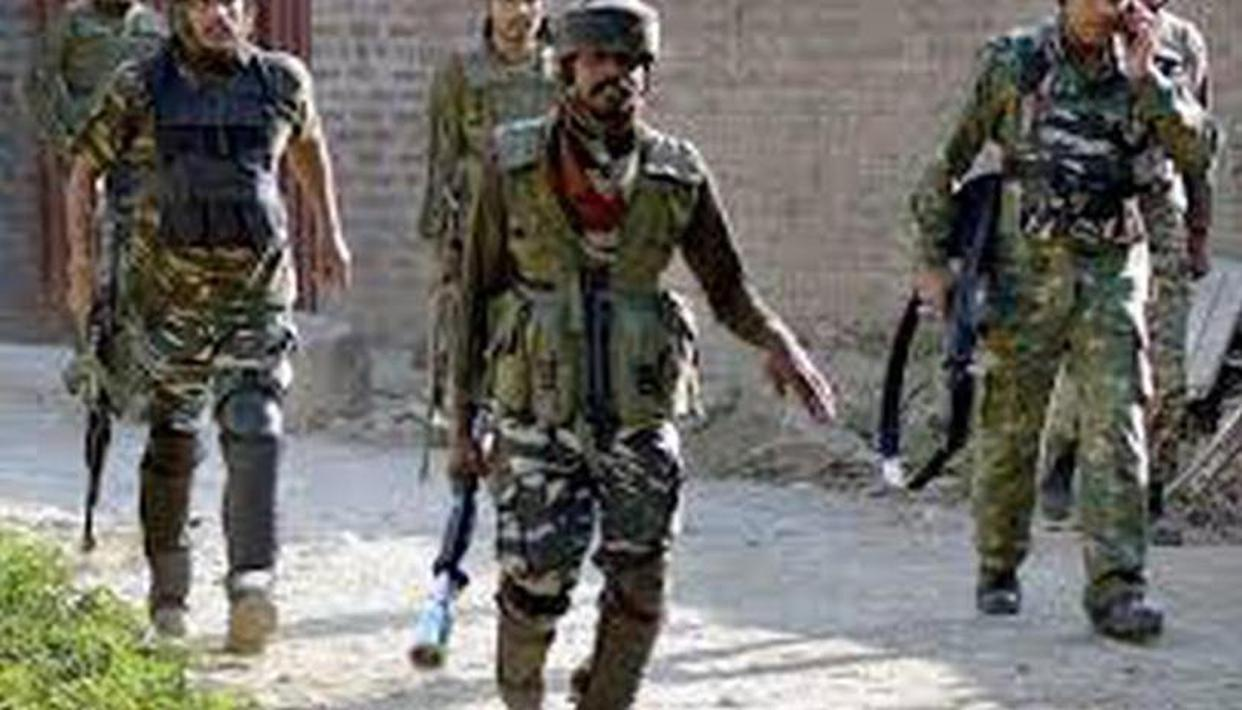 Indian Army Special Forces neutralise 5 Pak terrorists in Kupwara - Republic World