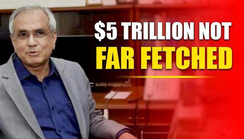 Five trillion economy
