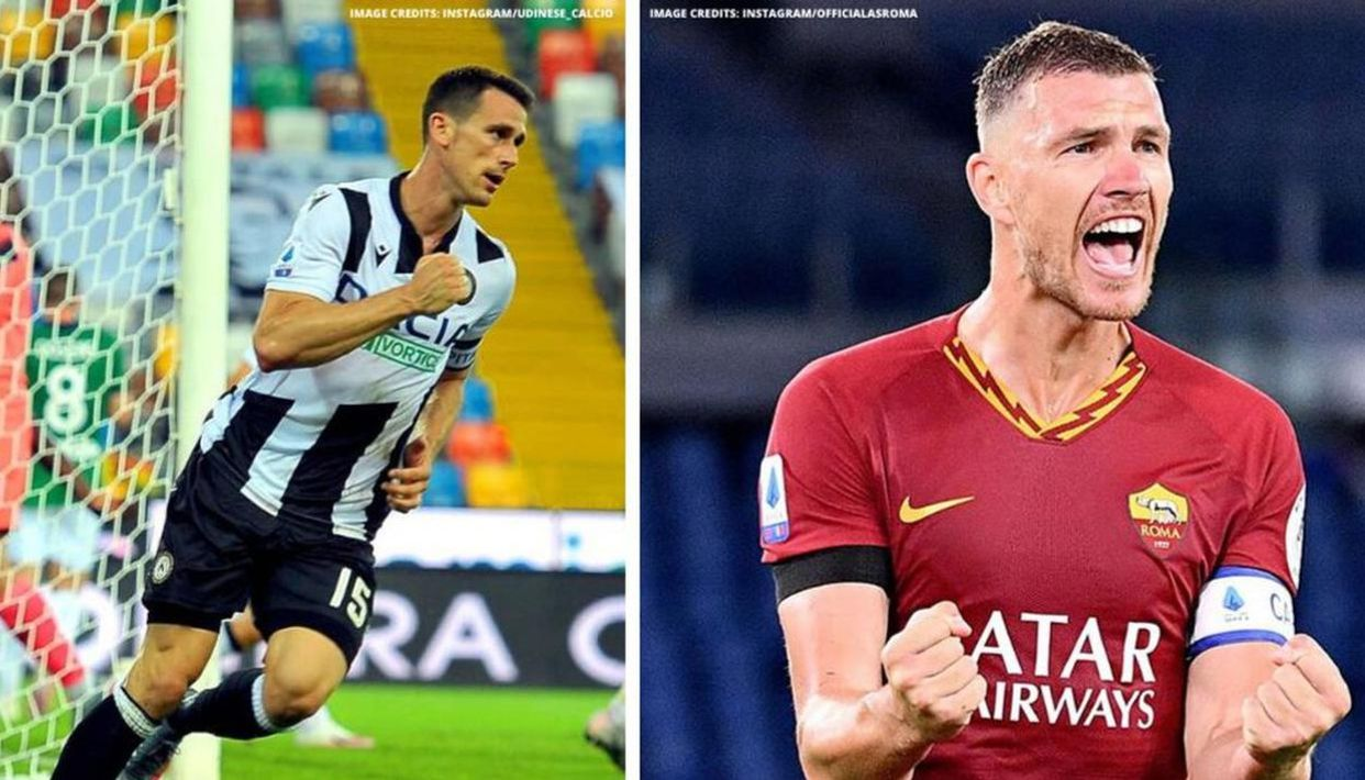 Roma vs Udinese live stream, team news, schedule, Seria A preview -  Republic World