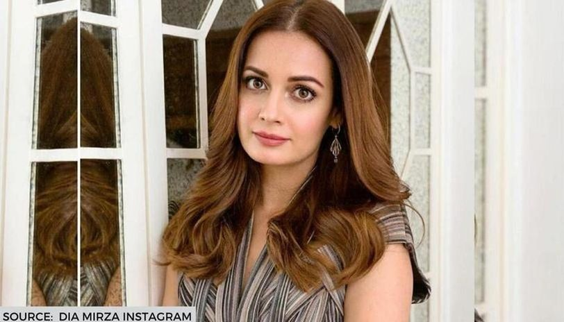 Dia Mirza reads out heart-wrenching 'letter from COVID-19', urges fans to conserve nature