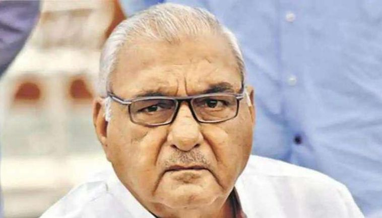 Bhupinder Singh Hooda Slams Haryana Government on Private Jobs: भूपेंद्र सिंह हुड्डा ने हरियाणा सरकार के उपर निशाना साधा है.