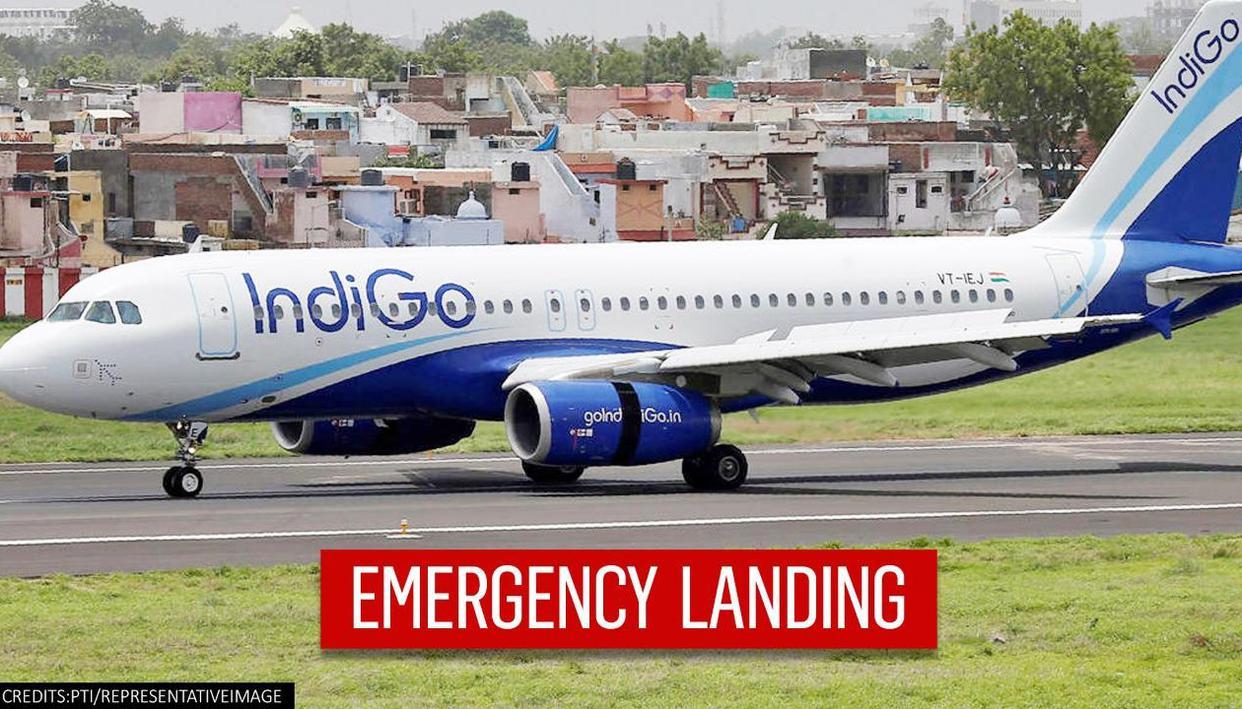 IndiGo Sharjah-Lucknow flight makes emergency Karachi landing; ailing passenger succumbs
