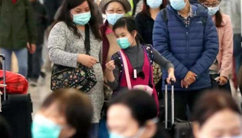 Singapore tightens measures for foreigners amid coronavirus pandemic