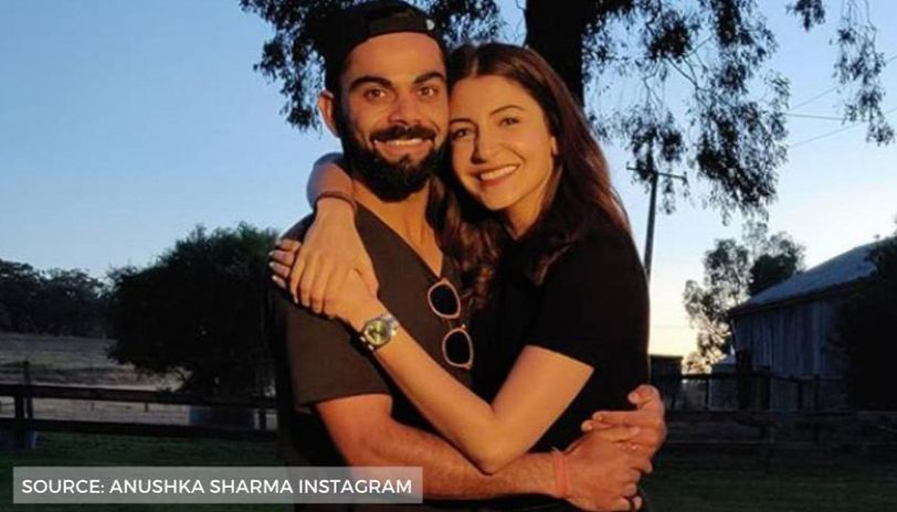 Anushka Sharma, Virat Kohli's relationship timeline, from meeting to  announcing pregnancy - Republic World