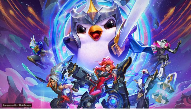 TFT patch notes