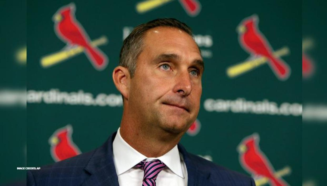 Cardinals outbreak? Team reports 13 COVID cases after players visit casino - Republic World