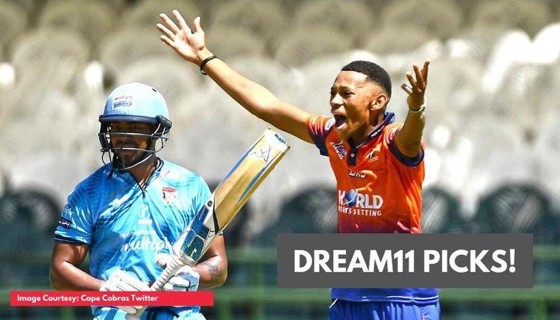 TIT vs CC dream11 prediction