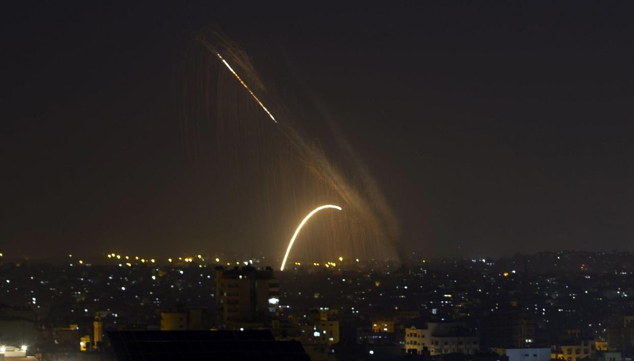 Iran's elite force commander killed in airstrike near Iraq-Syria border:  Reports