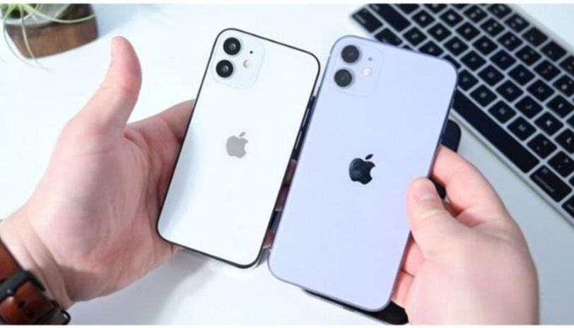 iPhone 12 mini leaks: Launch date, specifications, pricing and other  details - Republic World