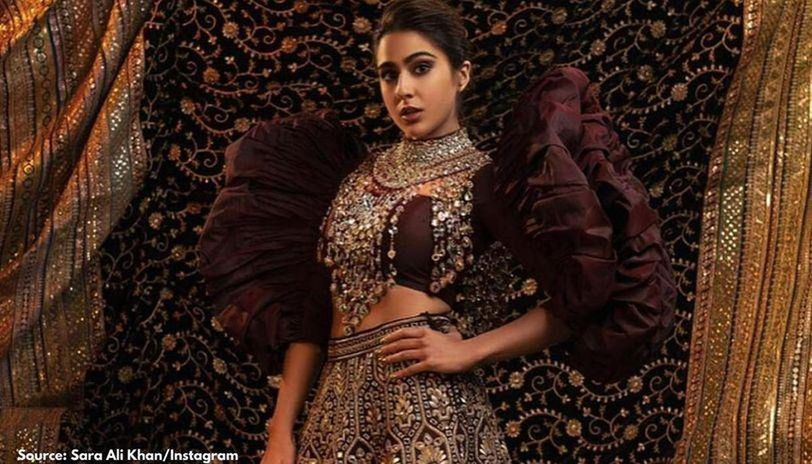 Sara Ali Khan opened up about sharing screen with father Saif Ali Khan in future projects