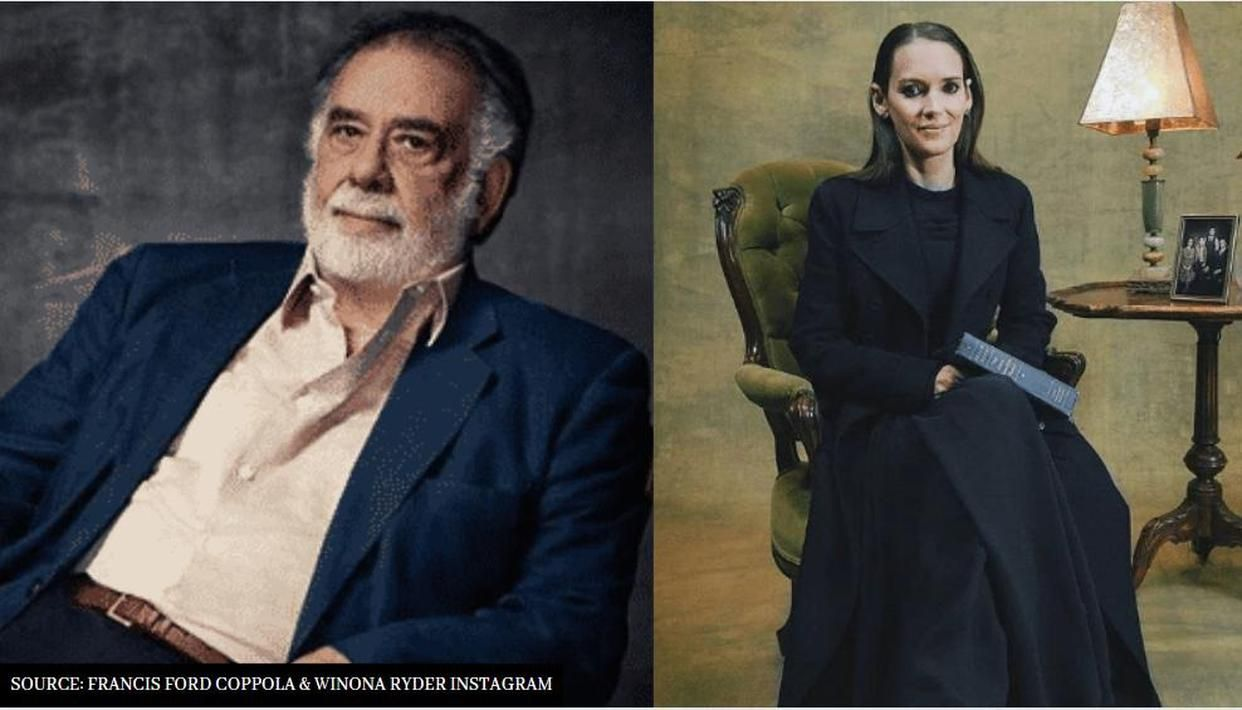 Francis Ford Coppola denies claims that he directed male actors to ...