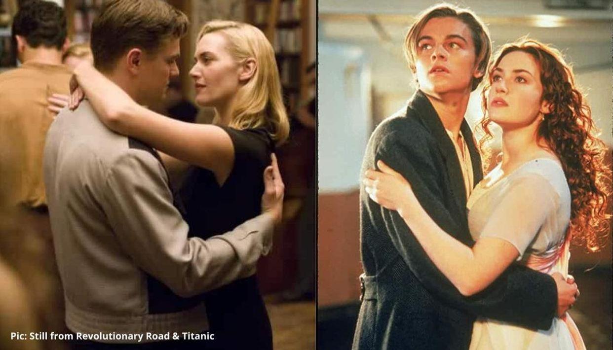Leonardo Dicaprio S Revolutionary Road Has A Special Connection With Titanic Read