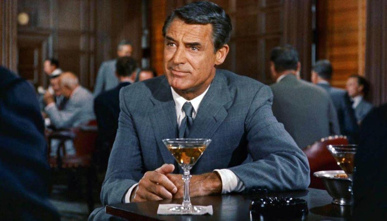 North By Northwest cast: Read who starred in this Alfred Hitchcock's spy-thriller - Republic World