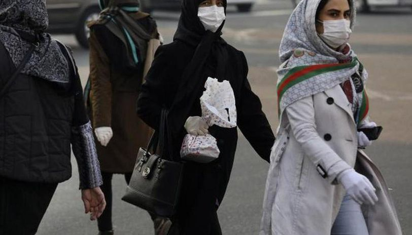 Coronavirus Pandemic: 300 dead in Iran after they drink methanol to cure COVID-19