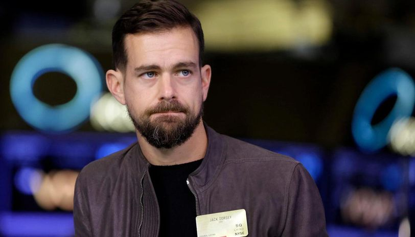 Twitter CEO says blocking unverified post about Joe  Biden's son was was 'wrong'