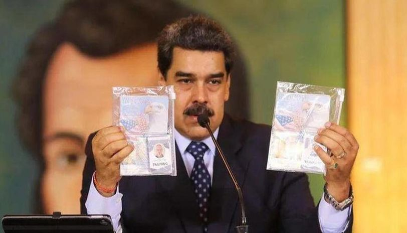 Venezuela: Opposition raid to remove Maduro foiled, US democrats question Trump