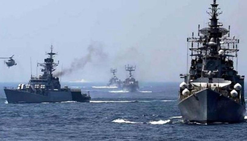 Vizag to host naval exercise MILAN in March 2020