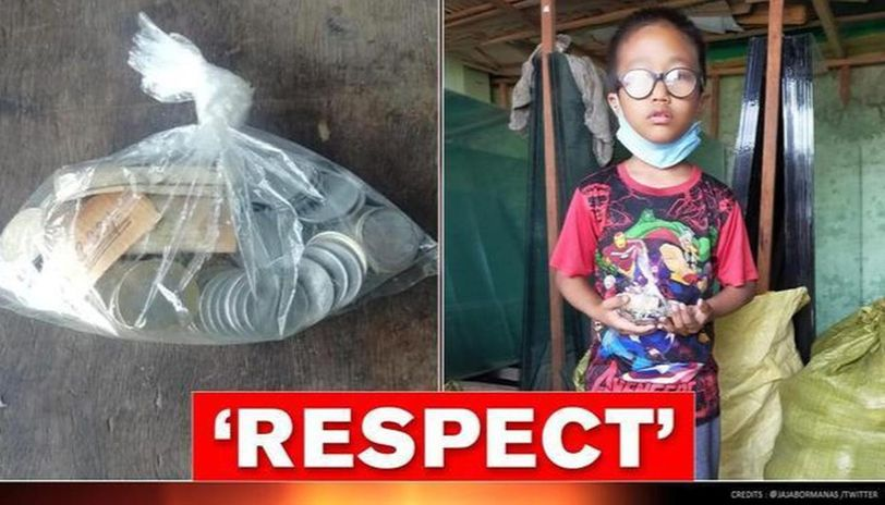 Coronavirus: 7 year-old Mizoram boy donates savings to fight COVID-19