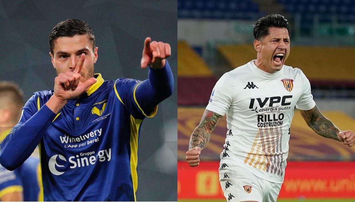 Benevento vs Verona: Prediction, Lineups, Team News, Betting Tips & Match Previews